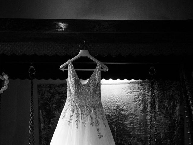 Il matrimonio di Giuseppe e Ilaria a Genola, Cuneo 8