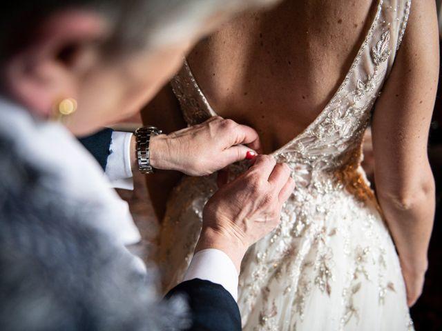 Il matrimonio di Giuseppe e Ilaria a Genola, Cuneo 10