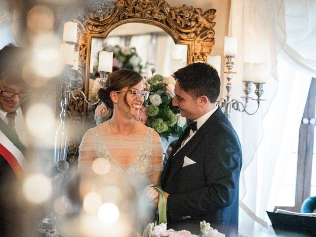 Il matrimonio di Giuseppe e Ilaria a Genola, Cuneo 15