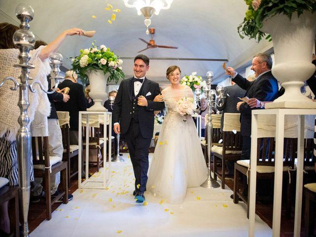 Il matrimonio di Giuseppe e Ilaria a Genola, Cuneo 16