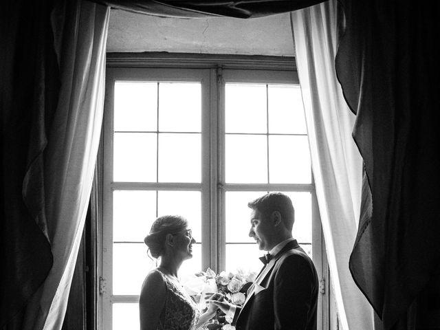 Il matrimonio di Giuseppe e Ilaria a Genola, Cuneo 18