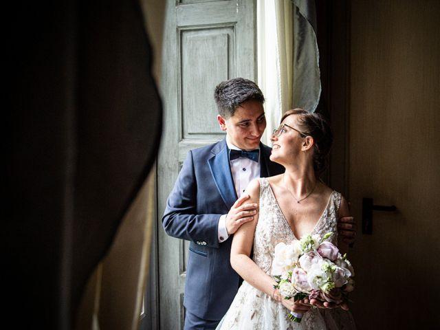 Il matrimonio di Giuseppe e Ilaria a Genola, Cuneo 19