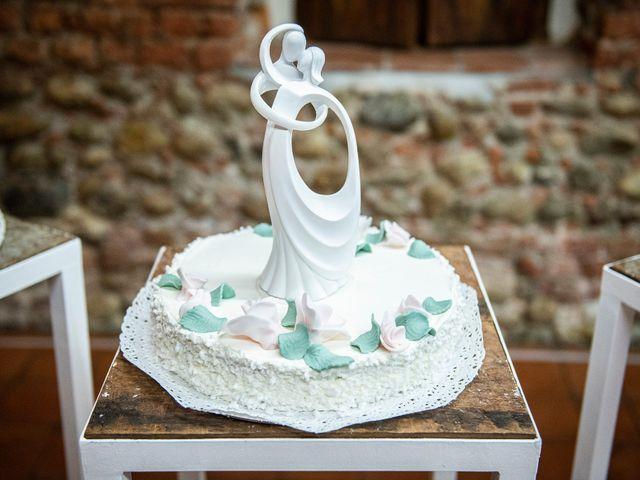 Il matrimonio di Giuseppe e Ilaria a Genola, Cuneo 34