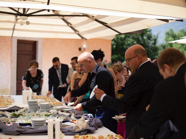 Il matrimonio di Tatiana e Jacopo a Supino, Frosinone 24