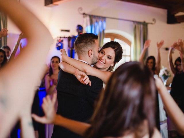 Il matrimonio di Tatiana e Jacopo a Supino, Frosinone 29