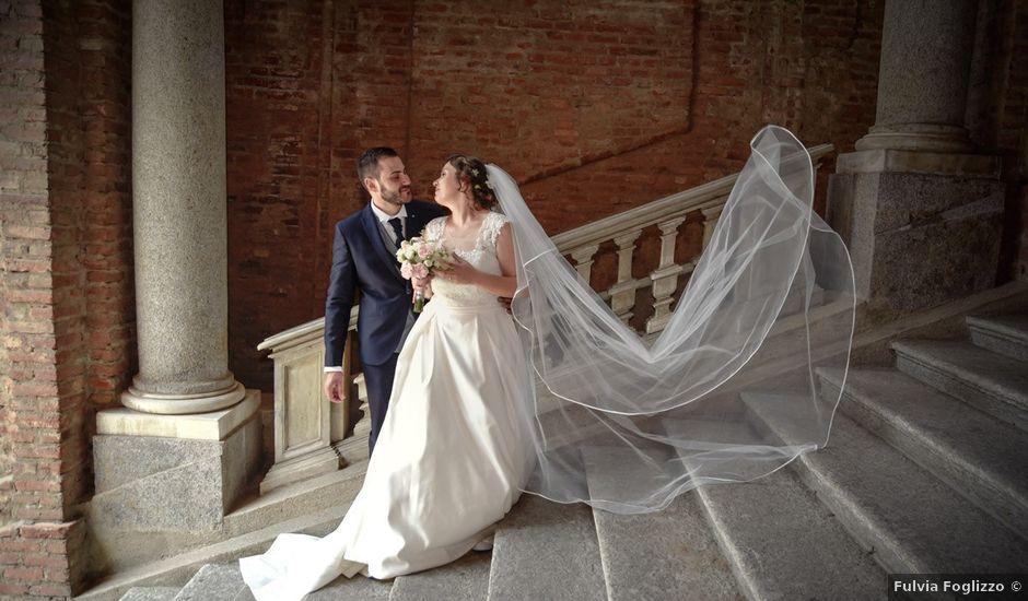Il matrimonio di Davide e Alessia a Rosta, Torino