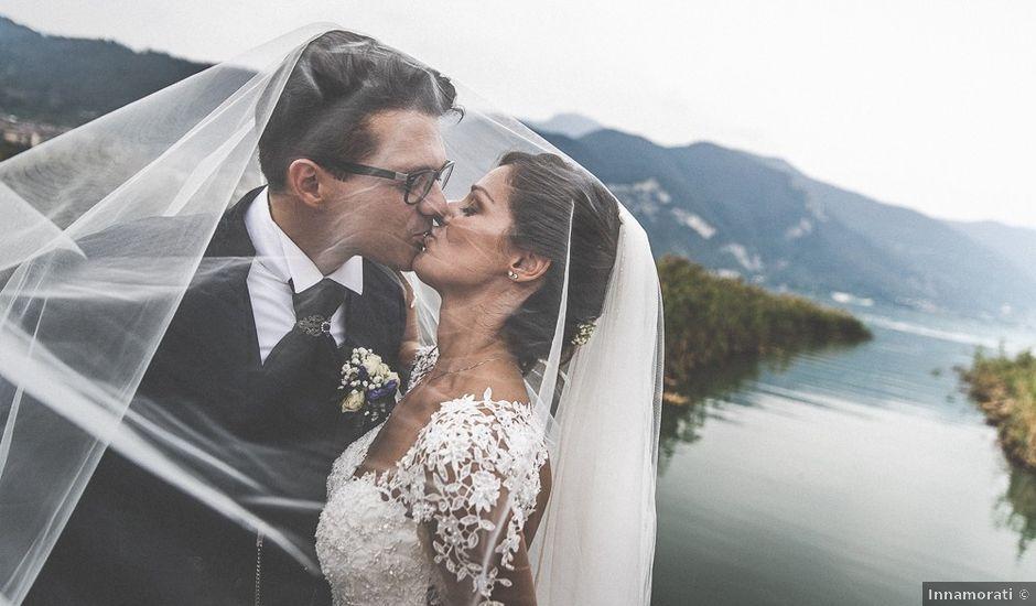 Il matrimonio di Luca e Valentina a Castelcovati, Brescia