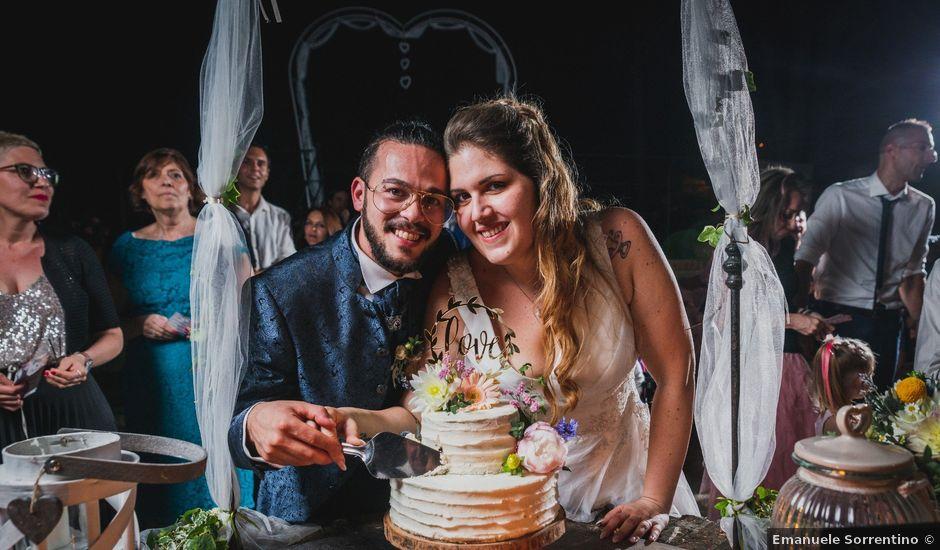 Il matrimonio di Lino e Stefania a Genova, Genova