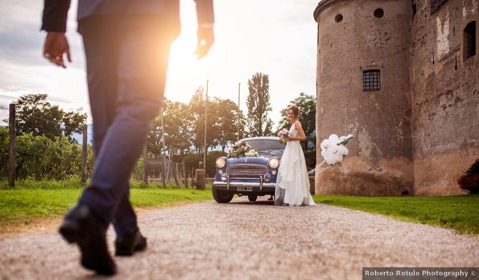 Il matrimonio di Joseph e Ilaria a Bolzano-Bozen, Bolzano