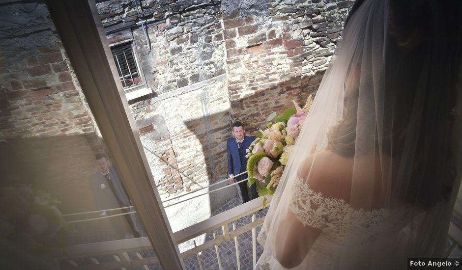Il matrimonio di Rudy e Barbara a Arsita, Teramo