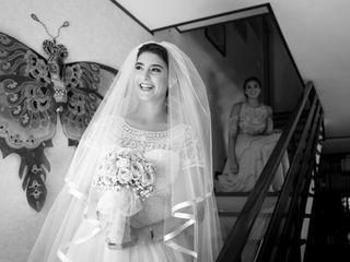 Le nozze di Camille e Mohammed 2