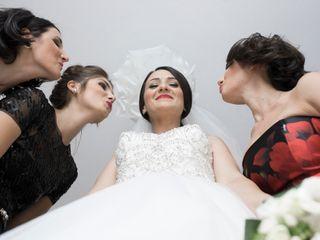 le nozze di Rosalida e Giorgio 3