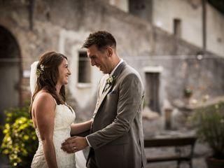 Le nozze di Aoife e Ronan
