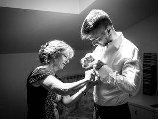 le nozze di Giusy e Andrea 1