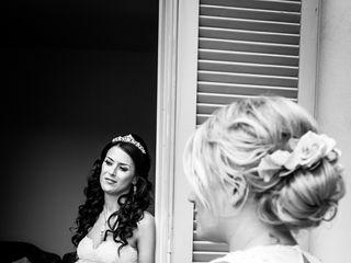 Le nozze di Stephen e Katie 3