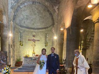 Le nozze di Lucia e Andrea  2