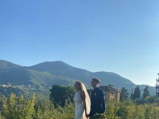 Le nozze di Lucia e Andrea  3