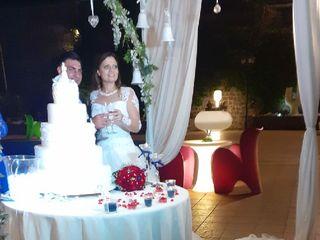Le nozze di Carmela  e Massimiliano  1