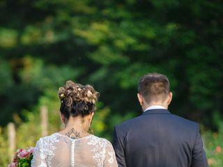 Le nozze di Jaqueline e Marco 3