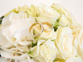 Le nozze di Talita e Daniele 1