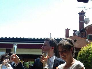 Le nozze di Martina  e Filippo  3