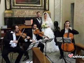 Le nozze di Fabio e Mara 2