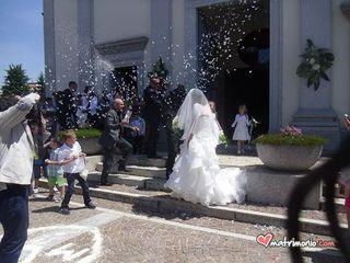 Le nozze di Fabio e Mara 3