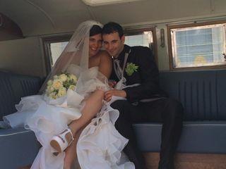 Le nozze di Fabio e Mara