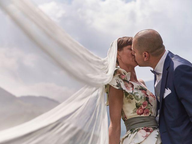 Il matrimonio di Andrea e Elena a Lumezzane, Brescia 4