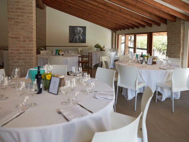 Il matrimonio di Andrea e Elena a Lumezzane, Brescia 5