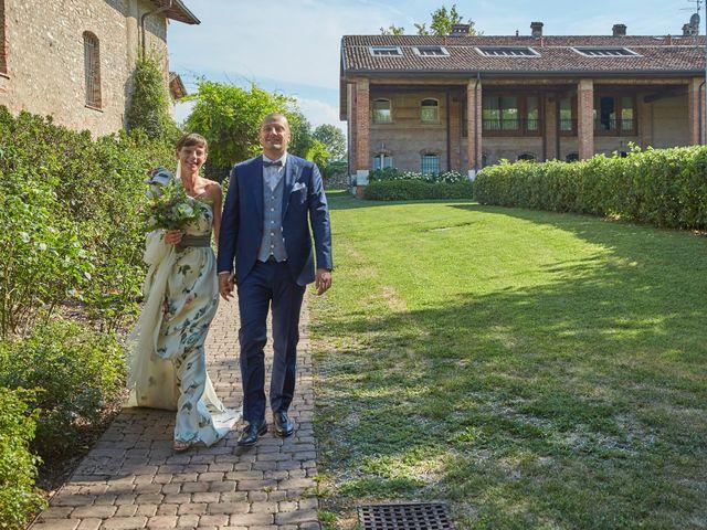 Il matrimonio di Andrea e Elena a Lumezzane, Brescia 7