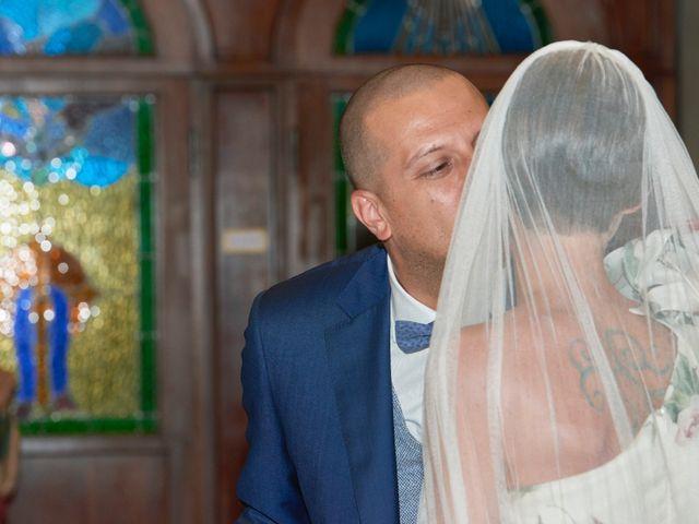 Il matrimonio di Andrea e Elena a Lumezzane, Brescia 15