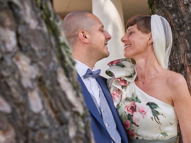 Il matrimonio di Andrea e Elena a Lumezzane, Brescia 17