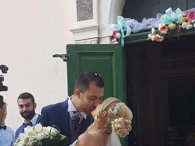 Il matrimonio di Davide e Daniela a Genova, Genova 3