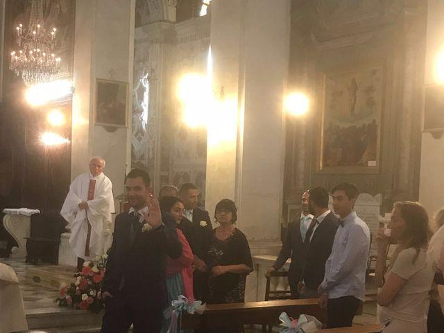 Il matrimonio di Davide e Daniela a Genova, Genova 9