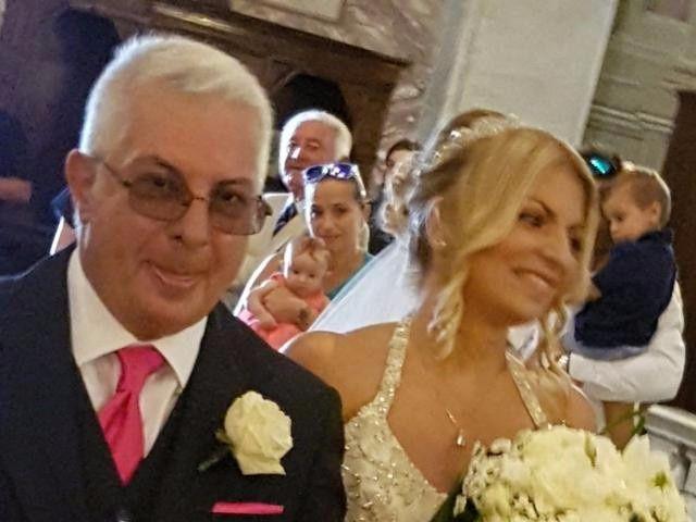 Il matrimonio di Davide e Daniela a Genova, Genova 10