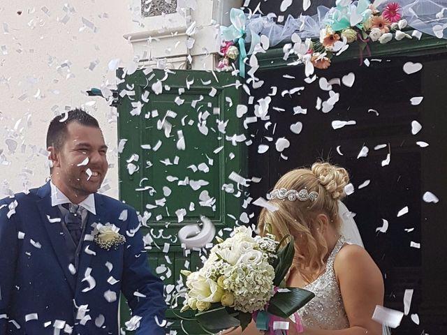 Il matrimonio di Davide e Daniela a Genova, Genova 12