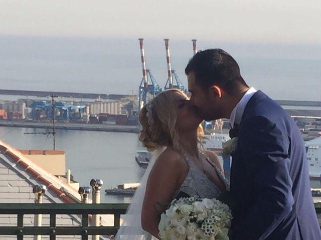 Il matrimonio di Davide e Daniela a Genova, Genova 13