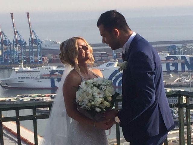 Il matrimonio di Davide e Daniela a Genova, Genova 14