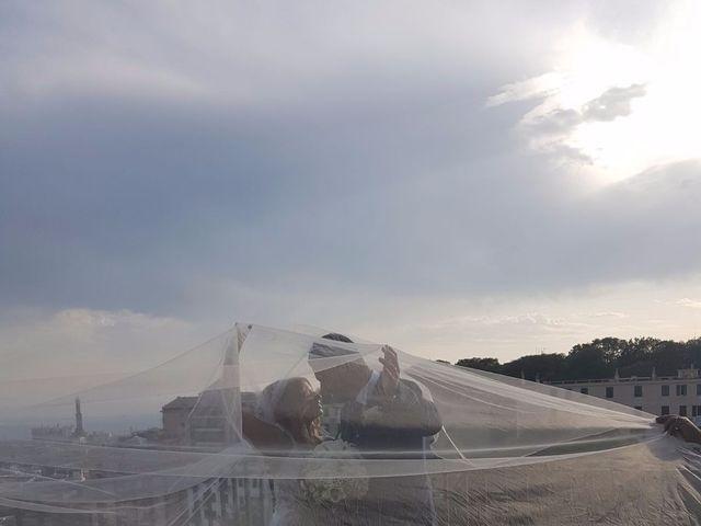 Il matrimonio di Davide e Daniela a Genova, Genova 15