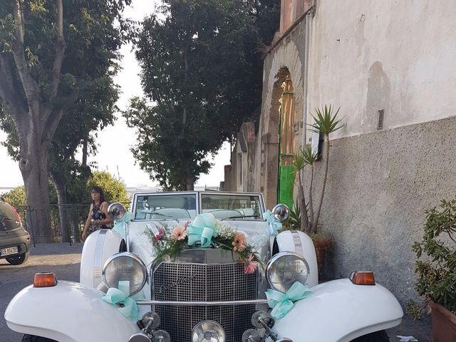Il matrimonio di Davide e Daniela a Genova, Genova 16