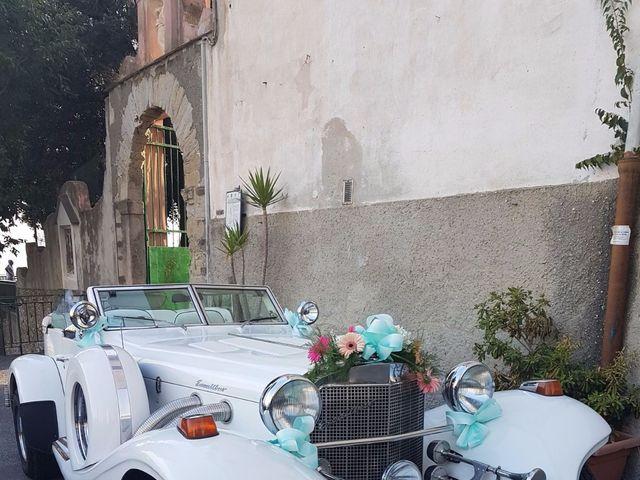 Il matrimonio di Davide e Daniela a Genova, Genova 17