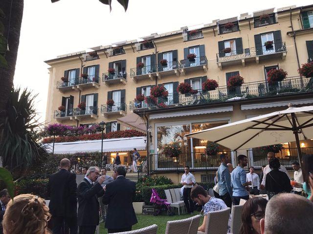 Il matrimonio di Davide e Daniela a Genova, Genova 19