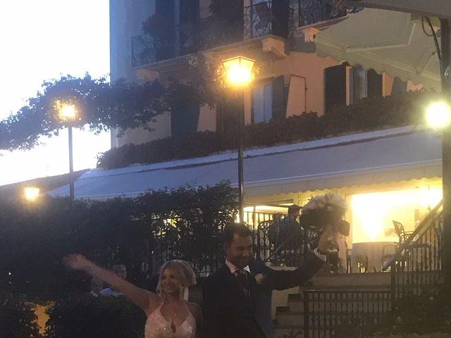 Il matrimonio di Davide e Daniela a Genova, Genova 20