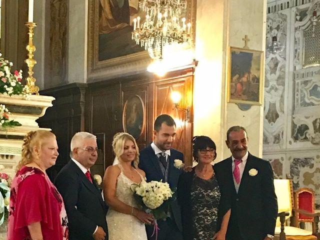 Il matrimonio di Davide e Daniela a Genova, Genova 24