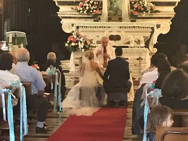 Il matrimonio di Davide e Daniela a Genova, Genova 31