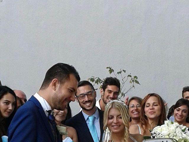 Il matrimonio di Davide e Daniela a Genova, Genova 33