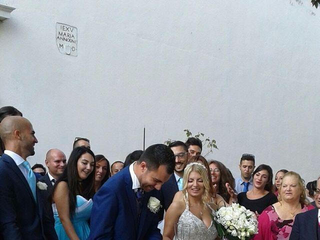 Il matrimonio di Davide e Daniela a Genova, Genova 34