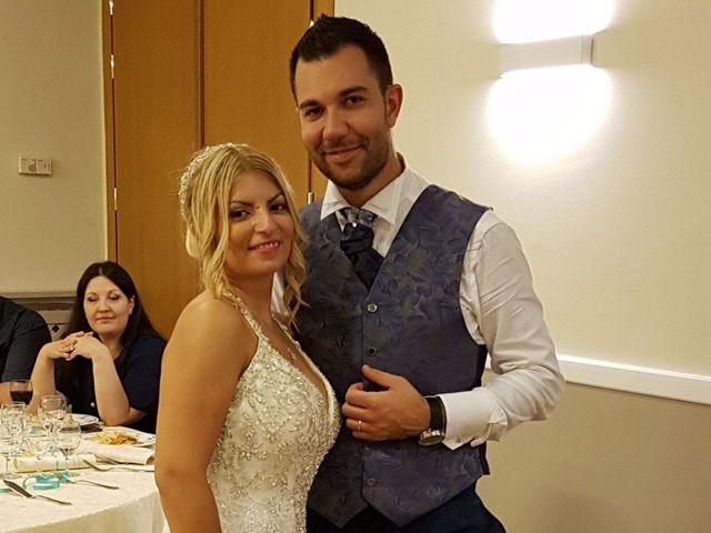 Il matrimonio di Davide e Daniela a Genova, Genova 36