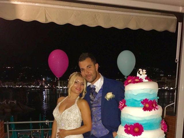 Il matrimonio di Davide e Daniela a Genova, Genova 37